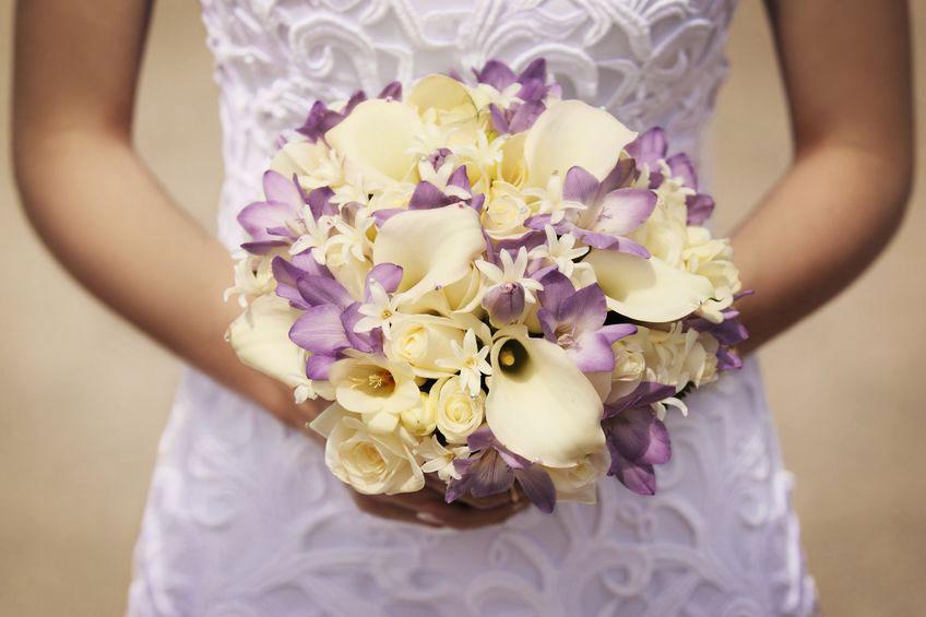 Bouquet Sposa 11