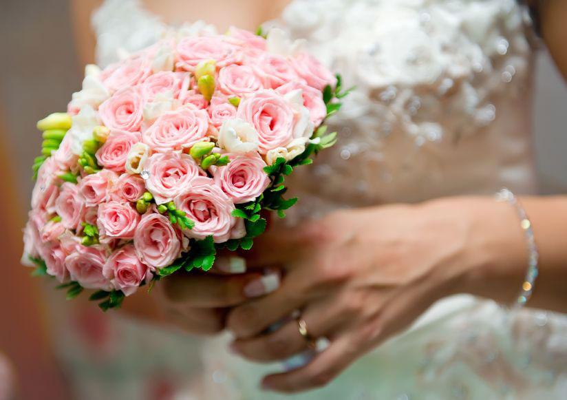 Bouquet Sposa 12