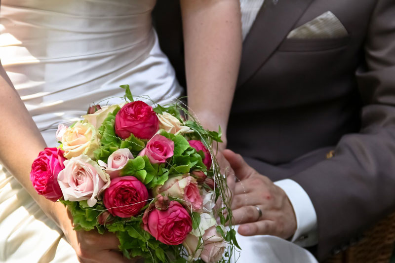 Bouquet Sposa 14