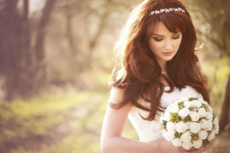Bouquet Sposa 15