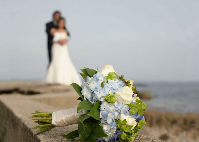 Bouquet Sposa 3