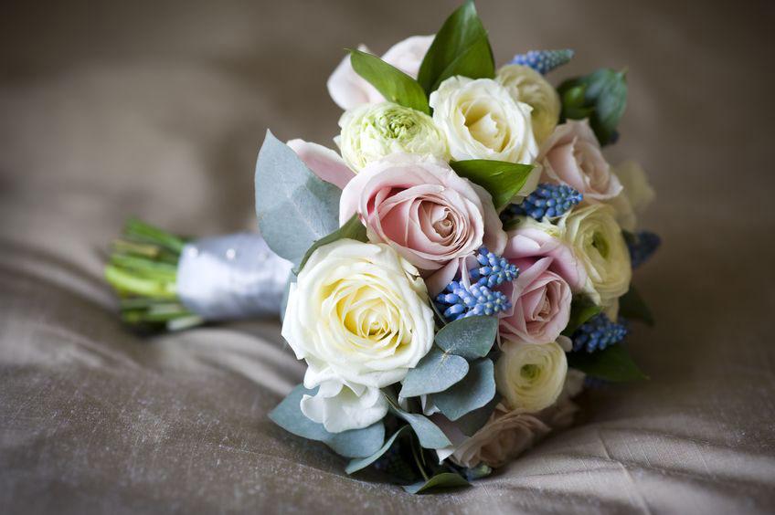 Bouquet Sposa 9
