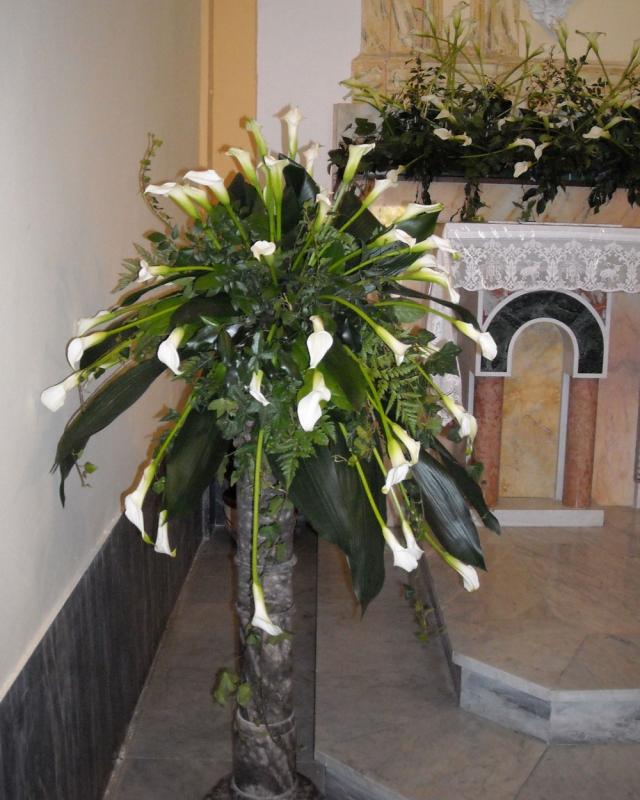 Composizione Chiesa SS. Trinità Montagna Spaccata 3