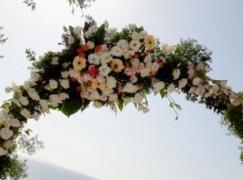 Addobbo Casa Sposa | Sposo 3/A