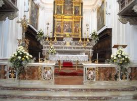 Addobbo Chiesa SS. Annunziata 15/B