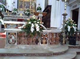 Addobbo Chiesa SS. Annunziata 2/B