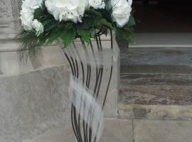 Addobbo Chiesa S. Francesco 4/A