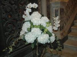 Addobbo Cripta S. Erasmo 1/C