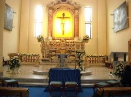 Addobbo Chiesa S. Giacomo