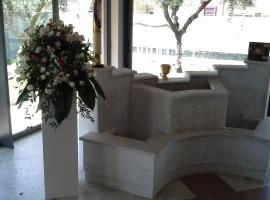 Composizione Chiesa S. Paolo 3/A